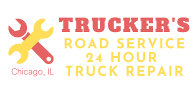 Truck Repair Chicago Company Logo