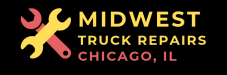 Mobile Truck Repair Chicago Logo