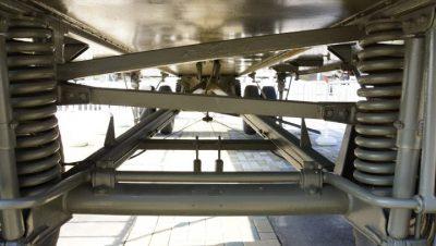 semi truck suspension repairs in phoenix